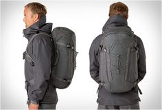 ARCTERYX LEAF PACKS