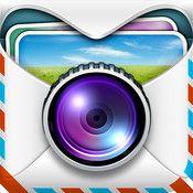 Kicksend: Send, Print & Share Batches of Photos & Videos