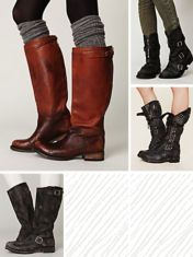 Free People | Destroyer Boots