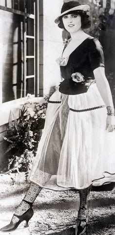 1920 ... Années 20 - www.fashion.net/