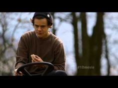 One Direction This Is Us: Harry