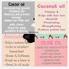 natural hair tips