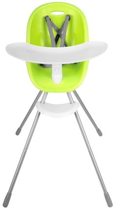 Phil & Teds Poppy Highchair - Lime $119.99 - from Well.ca