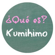 que es un disco kumihimo