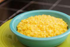 cream corn
