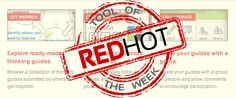 Top 5 Red Hot Tools of 2012