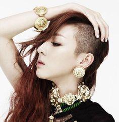 Dara 2NE1 Hairstyles 2012 - Dara 2NE1 New Hair Color | Trend Fashion Design 2012 | Fashion Style 2011 - 2012 | Fashion Designer | Men Fashion | Women Fashion | Clothing Design | Fashion Tips