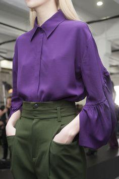 color combinations, fashionmi style, fw 1314, detail work, catherin malandrino, 2013 fashion