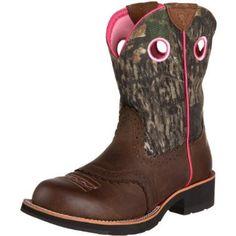 ariat women, the women, cowgirl boots, camo pink, fatbabi cowgirl