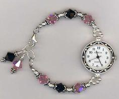 bead designs ideas beaded bracelet watch design for jewelry gift ideas