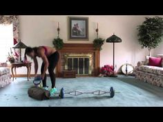 Real-Time Full Body hiit Home Workout - YouTube