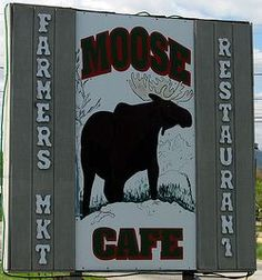 Blue Moose Cafe Asheville Nc