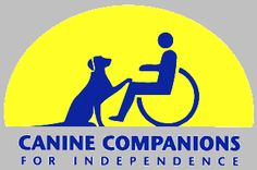 A worthy cause... Canine Companions for Independence