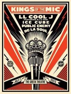 OBEY CLOTHING - PROPAGANDA - POSTERS More