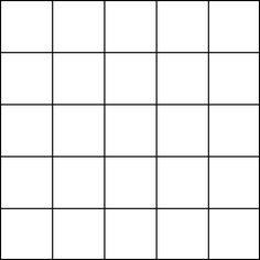 blank 5 5 grid c ile web e hükmedin