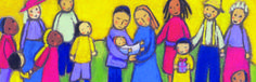 Children and Worship,  website that has some good resources, links, and articles about welcoming children into the life of a congregation
