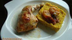 Ultra pro Tupperware : Tajine poulet,abricots