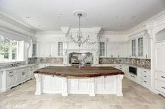 33,000 sq ft for $18 Mill houses, market, 13 largest, america, dreams, largest hous, islands, homes, dream kitchens