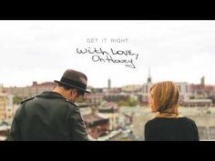 Oh Honey: Get It Right (Audio) - YouTube