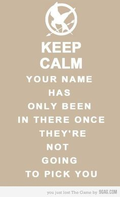 keep calm narnia, hunger game, thought, primros everdeen