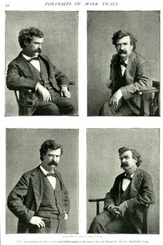 samuel clemens writing style What did people during the 19th century think of mark twain and his writing did mark twain ever mention herman melville  what's mark twain's writing style in.
