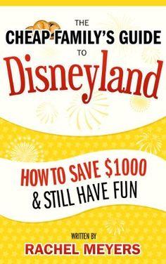 The Cheap Family's Guide to Disneyland: How to Save ..., http://www.amazon.com/dp/B00HMXZP58/ref=cm_sw_r_pi_awdl_Z8BXsb15HEM1V