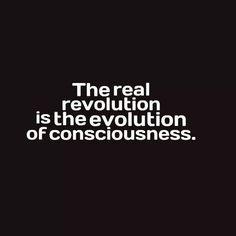 ....consciousness.
