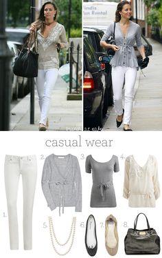 Casual Wear
