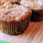 Healthy Muffin Recipes - Easy Healthy Muffin Recipes