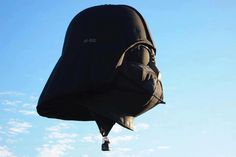 Fly away to the Darth Side of life