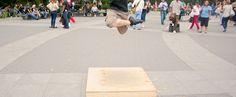 irish dance eagle jump