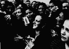Robert Capa e il cinema in mostra per centenario - Photostory Spettacolo - ANSA.it