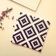 Perler bead design by emnygren