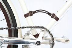 Bicycle Frame Handle | via WalnutStudiolo-Etsy.