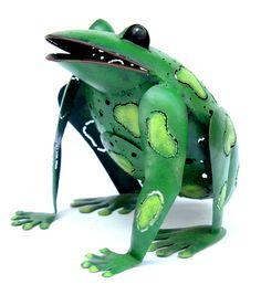Metal Froggy