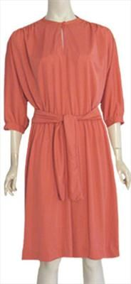 Henry Lee 80s Vintage Dress