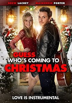 Guess Who's Coming to Christmas Entertainment One