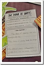 Essay about liberty
