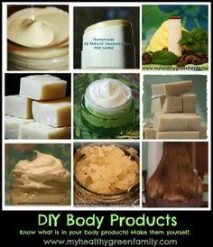 diy body care recipes, natural body care recipes, diy recip, beauty products, essential oils, coconut oil, natural products, bodi product, body butter