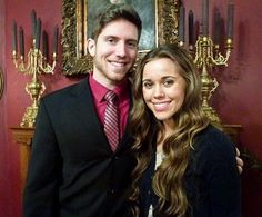 Jessa Duggar and Ben Seewald: ENGAGED!!