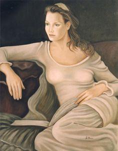 Angela Calderaro