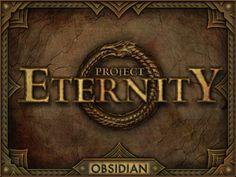 Project Eternity by Obsidian Entertainment, via Kickstarter.