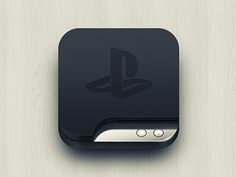 product, design box electronic, icon design, playstat, icon io