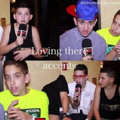ToBeOne. Mikey Fusco. Louis Dipippa. Jason Smith. Madison Alamia