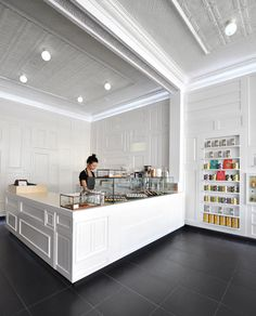 GOOD counter design