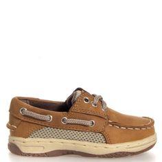 TOPSELLER! Sperry Top-Sider Billfish Boat Shoe (... $39.99