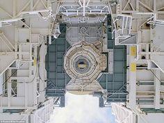 Atlas Launch Complex