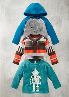 Layer up! We've got you covered on teacollection.com