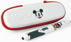 Disney Creativity Studio - Smart Stylus. Learn how to draw Mickey and other beloved characters with step-by-step tutorials, using your iPad and a special stylus. #DisneyWishList