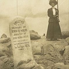 """""""Eaten by mountain rats in the year 1876"""""""
